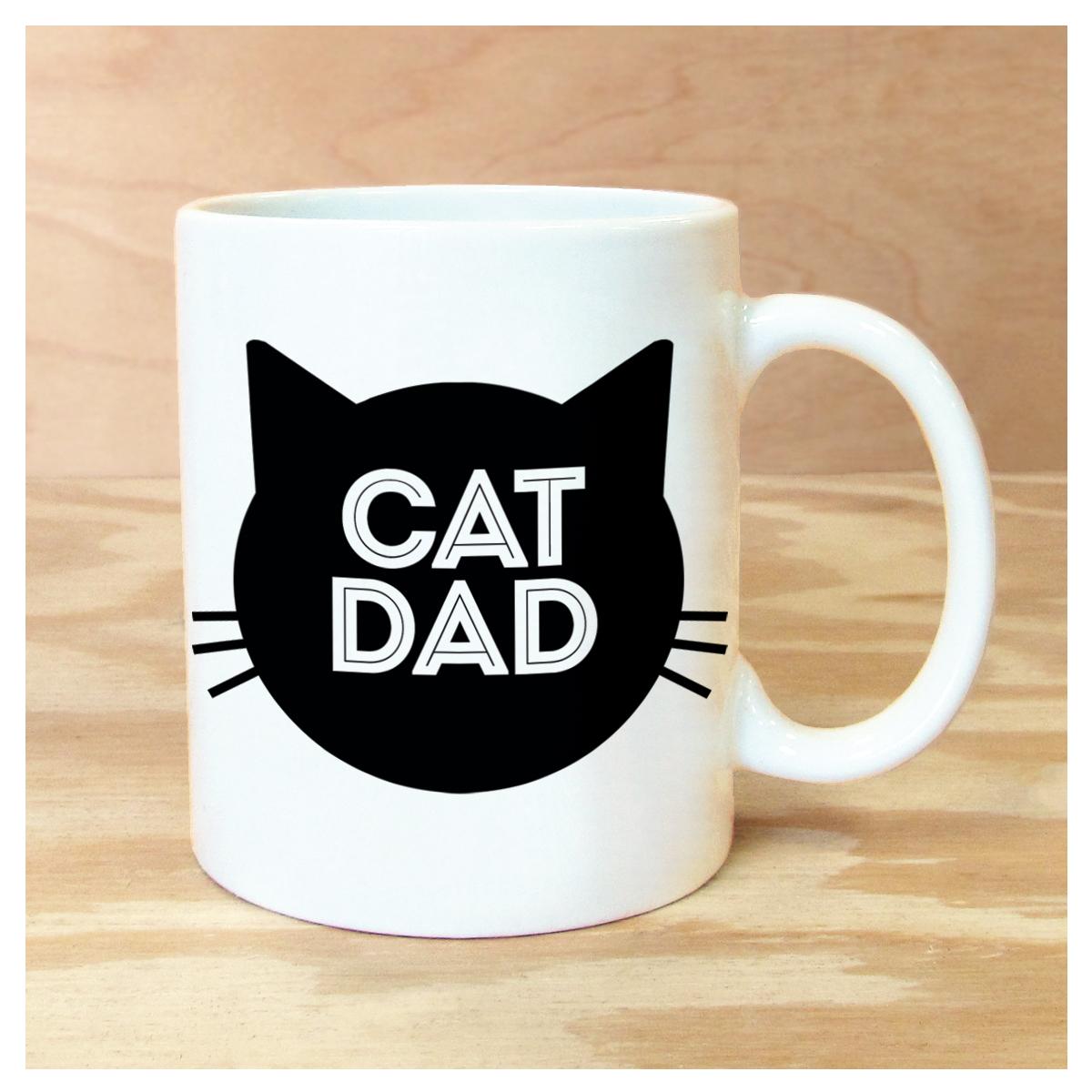 Cat Parent Mugs The Cat Connection