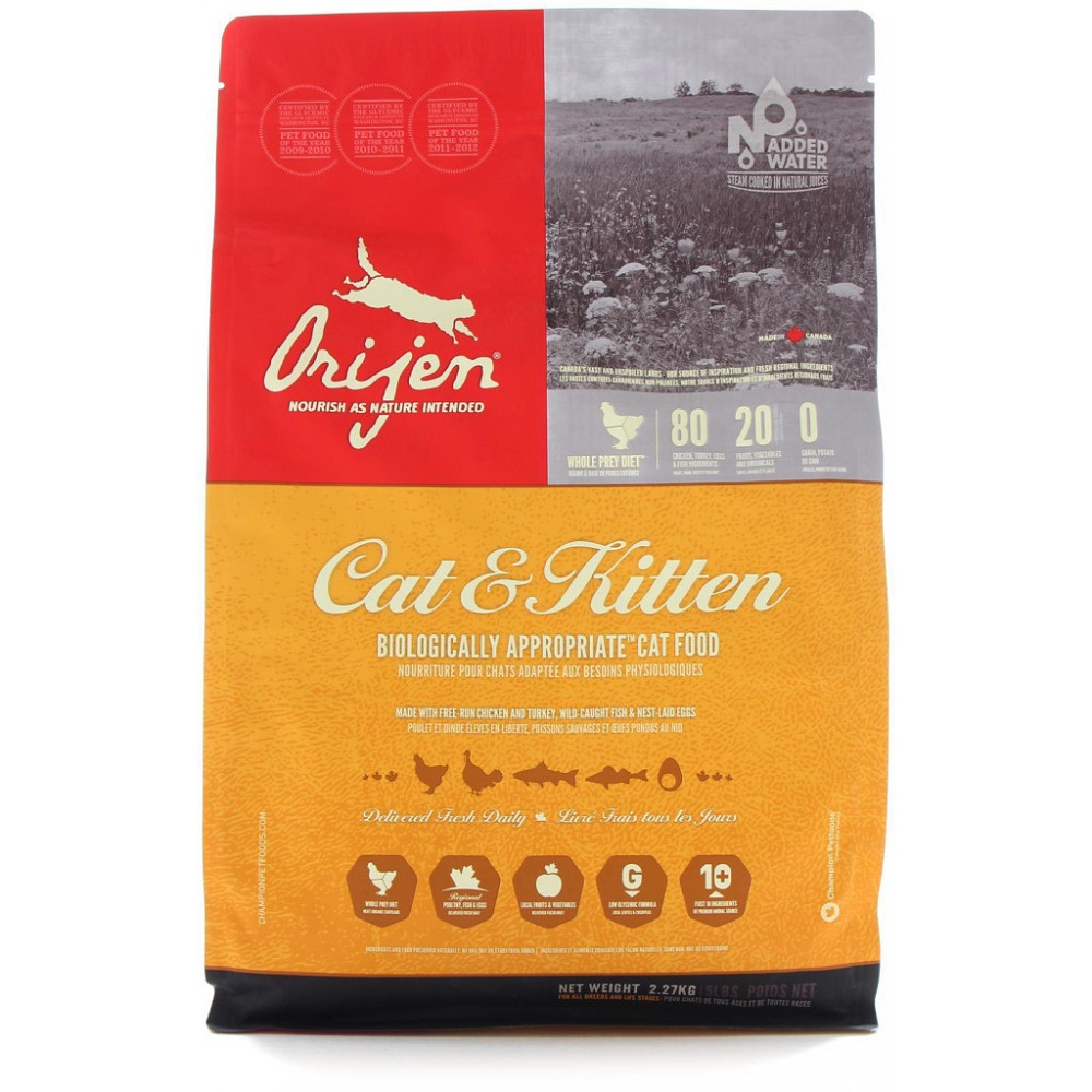 Best All Natural Wet Cat Food